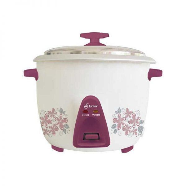 Rice Cooker Drum-Blossom